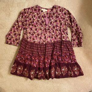Pink Chicken NYC size 3 girls dress